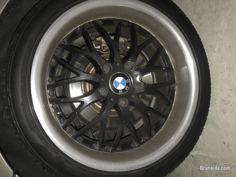 Picture of Sport Rim For Sale