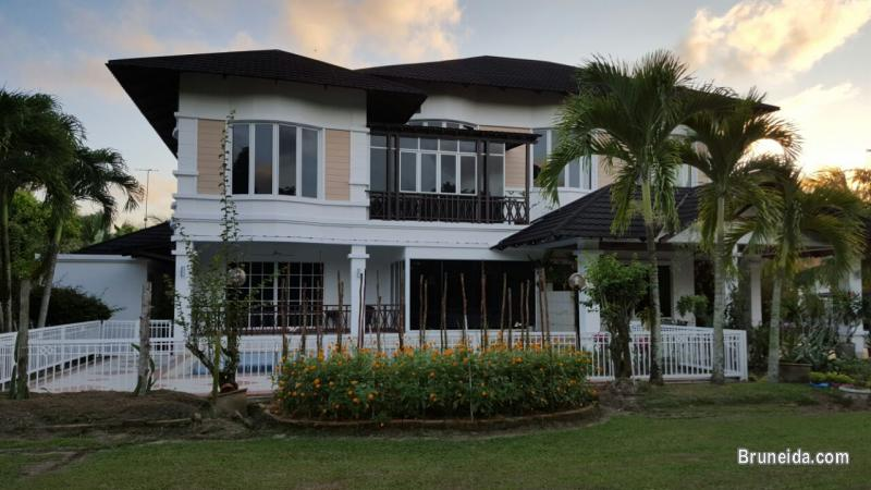 Picture of Big Spacious house with swimming pool