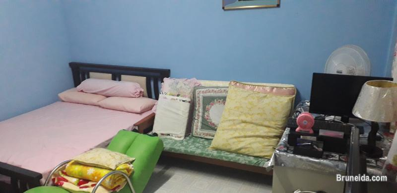 Picture of Master room for rent include furnitures & electric & water