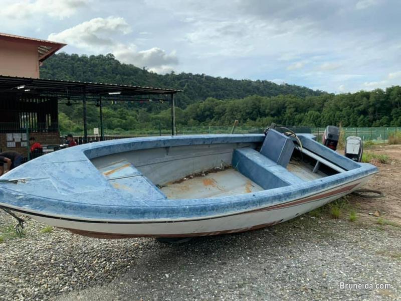 BOATS FOR SALE in Brunei