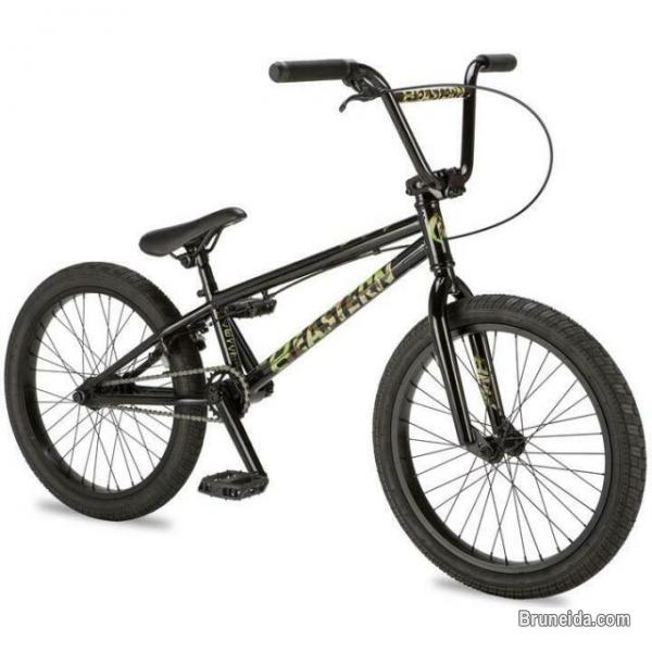 Pictures of BMX FOR SALE