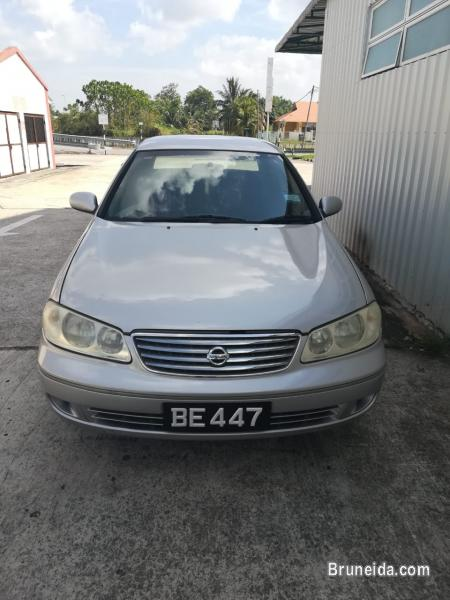 Picture of 2004 Nissan Sunny 1. 6EX Saloon Automatic