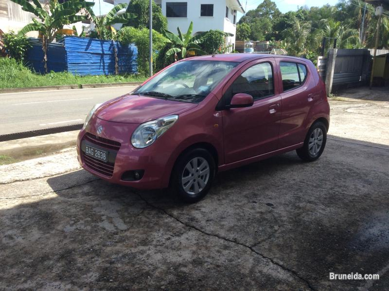 Picture of Suzuki alto 1. 0 for sale