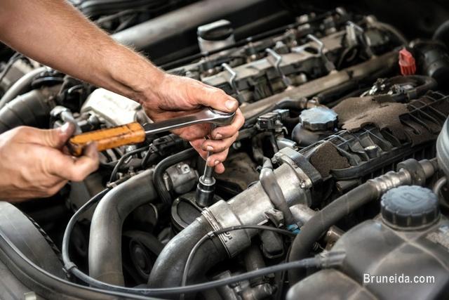 Picture of Car repair service