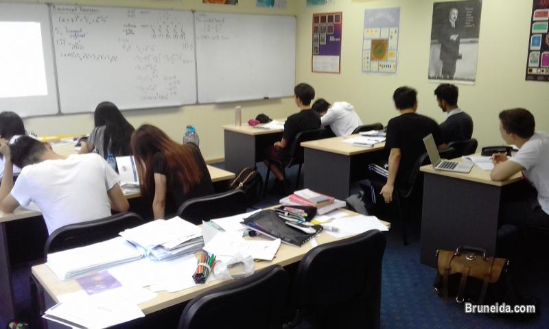 Picture of Maths Tuition: Years 7-13, both International and Local schools in Brunei Muara