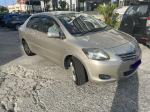 Toyota Vios Automatic - For sale