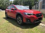 SUBARU XV 2. 0 EYESIGHT