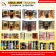Perfumes and Arabian Ouds