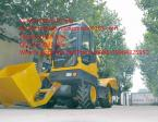 3. 5M3 self loading concrete mixer factory price