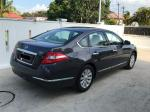 Nissan Teana to let go (For Sale)