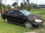 TOYOTA ALTIS 1. 6 FOR SELL