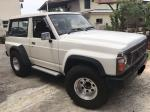 NISSAN PATROL SWB FOR SALE