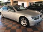BMW 7 series 2003 For sale
