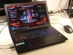 For Sell ASUS ROG GL553VD (Used)