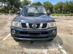 Nissan patrol 3. 0 grx turbo 4wd