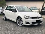 Volkswagen Golf A7 TSI