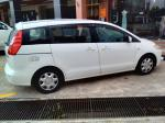 2008 Mazda Premacy Auto for sale