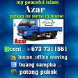 AZAR PICKUP RENTAL