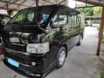 PRICE REDUCED!!! Urgent sale Toyota Hiace !!! ( Direct owner)