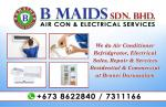 ELECTRICAL SERVICES BRUNEI