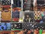 Tyre: Van, Pickup, Bus and Lorry (Low Price SRIBOB, Jerudong, 48)