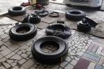 TYRES: Pickup, Van, Bus, Lorry: Low Price ( Jerudong, Simpang 48)