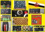 Lorry Tyres: 1000R20 ($250) Stock 2020! SRIBOB, Jerudong Spg 48