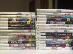 XBOX 360 PAL CHEAP GAMES