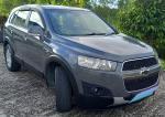 Chevrolet Captiva (Patrol)