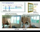 Car & Sofa Upholstery, Curtain & Blind, Window Tinted & Sticker
