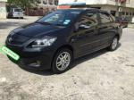 Toyota Vios Auto 2010 for rent out