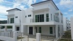 Quality Built Completed Double Storey Semi-Detached (SUBOK)
