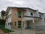 Terrace House For Sale (Mulaut) Kekal + good land size)