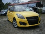 2012 Suzuki Swift Sport 1. 6 (M)
