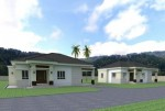 DETACHED BUNGALOW HOUSE FOR SALE AT KG KULAPIS - PROPOSED