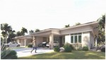 PROPOSED SINGLE STOREY TERRACE BUNGALOW, JERUDONG