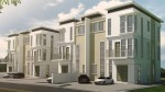 Three Storey Semi-Detached House - KIARONG