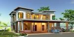 Modern Design Semi-Detached House (Ban 4, Kilanas) KEKAL