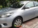 Toyota Vios 2017 Auto Silver for Sale
