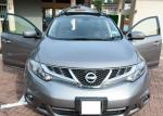 2012 Nissan Murano 2. 5 L Petrol Automatic