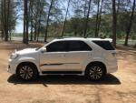2014  Toyota Fortuner Sporting