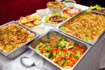 CATERING SERVICE (HALAL FOOD)