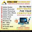 All Desktop & Laptop Software Installer @ Sengkurong