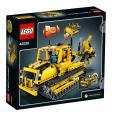 LEGO FERRARI SHELL 30195 FXX, BULLDOZER 42028