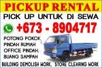 BUWANG SAMPAH - HANTAR BARANG CALL : 8904717