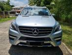 Pre-owned Mercedes Benz ML250 CDI 4matic Diesel Turbo for sale