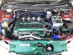 FOR SALE/SWAP - MAZDA 323 1997 ENGINE CONVERT NISSAN SR20 DET