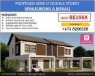 (SOLD) Sengkurong A - OZAN HOME FOR SALE $195K