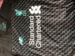 Original Liverpool 3rd 19/20 jersey