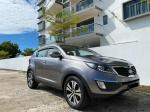 Kia Sportage 2. 4L GLS (high spec)